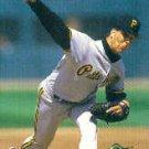 1994 Ultra #261 Paul Wagner