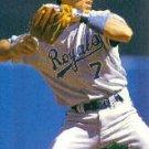 1994 Ultra #62 Greg Gagne ( Baseball Cards )