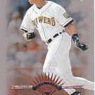 1997 Leaf #95 Marc Newfield