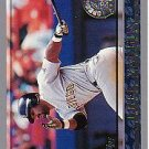 1998 Topps Opening Day #39 Greg Vaughn