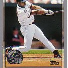 1998 Topps Opening Day #54 Jeffrey Hammonds
