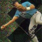 1999 Metal Universe #255 Josh Booty BB