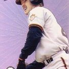 1999 Pacific Prism #129 Jeff Kent