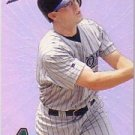 1999 Pacific Prism #6 Jay Bell