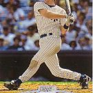 1999 Stadium Club #106 Scott Brosius