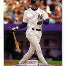 1999 Stadium Club #7 Darryl Strawberry