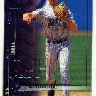 1999 Upper Deck MVP #13 Jay Bell