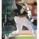 1999 Upper Deck MVP #151 Miguel Tejada