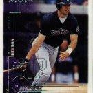 1999 Upper Deck MVP #71 Todd Helton