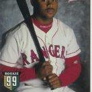 1999 Upper Deck Victory #395 Cesar King