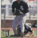 1999 Upper Deck Victory #89 Carlos Lee