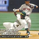 2000 Ultra #54 Miguel Tejada