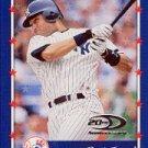 2001 Donruss #5 Derek Jeter