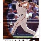 2001 Donruss Class of 2001 #94 Jeff Kent