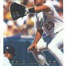 2001 Fleer Focus #30 Eric Karros