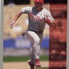 2001 Upper Deck MVP #285 Mike Lieberthal