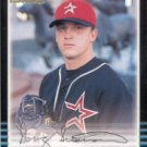 2002 Bowman #366 Doug Sessions RC