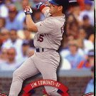 2002 Donruss #23 Jim Edmonds