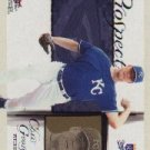 2002 Fleer Tradition #449 Chris George PROS