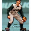 2003 Sweet Spot #117 Jared Sandberg