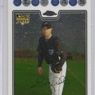 2008 Topps Chrome #212 Randy Wells RC
