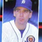 1988 Donruss #420 Mike Henneman RC* ( Baseball Cards )