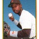 1990 Bowman #222 Bip Roberts