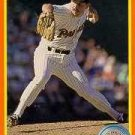 1990 Score Rookie/Traded #22T Craig Lefferts