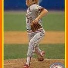 1990 Score Rookie/Traded #55T Bryn Smith