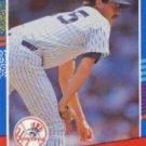1991 Donruss #236 Greg Cadaret