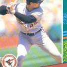 1991 Donruss #613 Ron Kittle