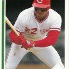 1991 Upper Deck #114 Billy Hatcher