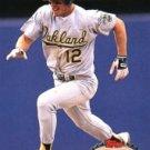 1992 Stadium Club #897 Lance Blankenship ( Baseball Cards )