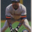 1994 Fleer #142 Tony Phillips ( Baseball Cards )