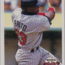1994 Fleer #200 Bernardo Brito ( Baseball Cards )