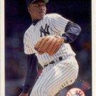 1994 Fleer #245 Melido Perez ( Baseball Cards )