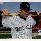 1994 Fleer #455 Jim Tatum ( Baseball Cards )