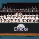 2001 Topps #777 Seattle Mariners TC