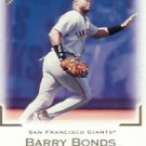 2001 Topps Fusion #23 Barry Bonds