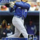 2003 Upper Deck First Pitch #101 Raul Ibanez
