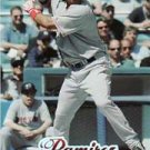 2007 Ultra Hobby #25 Manny Ramirez (Baseball Cards)