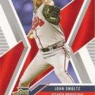 2008 Upper Deck X #6 John Smoltz