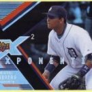 2008 Upper Deck X Xponential 2 #MC Miguel Cabrera