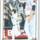 2010 Topps Allen and Ginter Baseball Highlight Sketches #AGHS14 Mark Teixeira - New York Yankees (Ba
