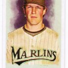 2010 Topps Allen and Ginter Mini #44 Chris Coghlan - Florida Marlins (Miniature Card) (Baseball Card