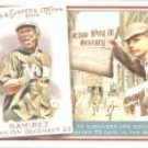 2010 Topps Allen and Ginter This Day in History #TDH36 Hanley Ramirez - Florida Marlins (Baseball Ca