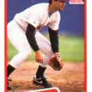 1990 Fleer #550 Robin Ventura ( Baseball Cards )