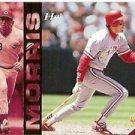 1994 Select #158 Hal Morris ( Baseball Cards )