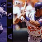 1994 Select #159 Moises Alou ( Baseball Cards )