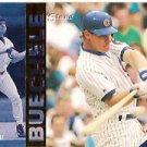 1994 Select #166 Steve Buechele ( Baseball Cards )